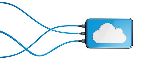 IT-cloud